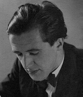 Sebastian Peschko German classical pianist, accompanist