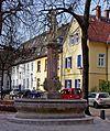 Sebastians-Brunnen (Freiburg) 3831.jpg