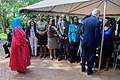 Secretary Kerry Participates in a Wreath-Laying Ceremony at the August 7 Memorial Park in Nairobi (16744397254).jpg