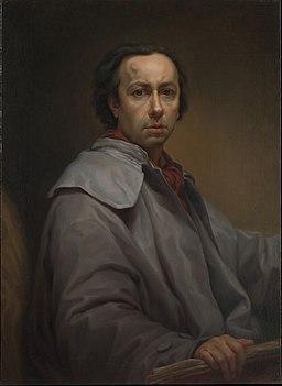 Self-Portrait MET DP240926