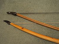 Longbow - Wikipedia, the free encyclopedia