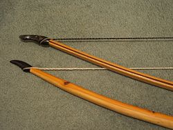 meaning of longbow