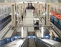 Seligerskaya station - view from escalator (1).jpg