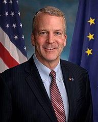 Senator Dan Sullivan official
