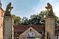 Senden, Schloss Senden -- 2020 -- 0461.jpg