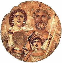Dinastia dei Severi