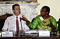 Serge Brammertz and Pearl Brown-Bull (8184908384).jpg