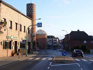 Baesweiler - Setterich