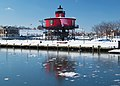 Seven Foot Knoll Light - Baltimore MD.jpg