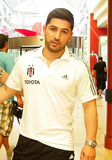 Turkish footballer