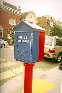 Fire Alarm Call Box Wikipedia