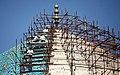 Shah Mosque under restoration (13910408101125818).jpg