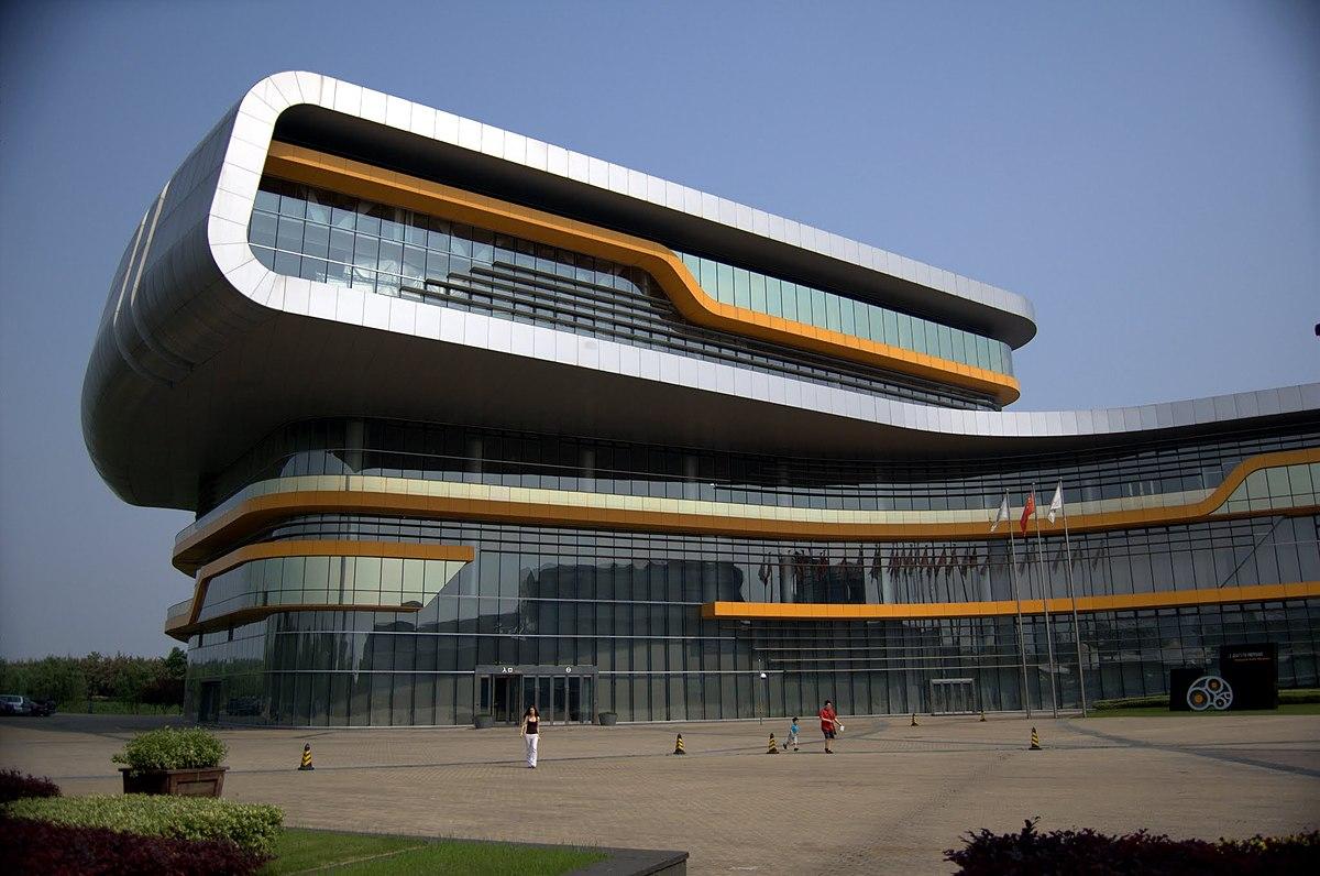 Shanghai auto museum wikipedia for Maritime motors used cars