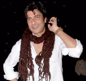 Sharad Kapoor - Sharad Kapoor in 2010