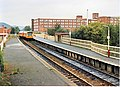 Shaw station and millscape 1988 - geograph.org.uk - 820080.jpg