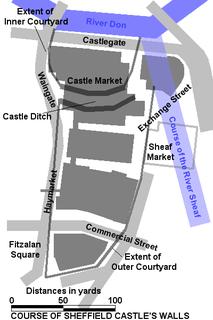 Sheffield Castle