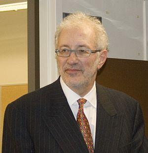 Sheldon Levy - Levy in 2008