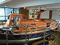 Sheringham Lifeboat The Manchester Unity of Oddfellows ON960 Sheringham Museum 29 03 2010 (3).JPG