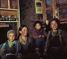 La Terra Degli Sherpa.Sherpa Wikipedia