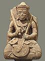 Shiva, art cham (musée Guimet) (12156137736).jpg