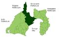 Shizuoka in Shizuoka Prefecture.png