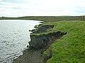 Shoreline of Bennan Loch - geograph.org.uk - 246985.jpg