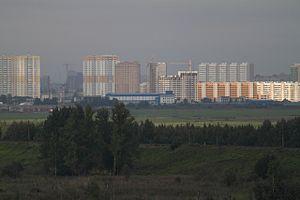 Shushary, Saint Petersburg