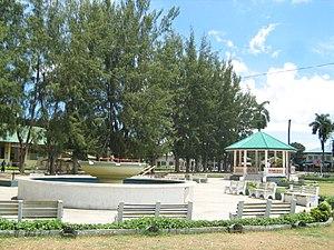 Sibulan - Sibulan Public Plaza