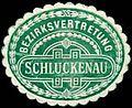 Siegelmarke Bezirksvertretung Schluckenau W0301582.jpg