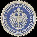Siegelmarke K. Marine Kommando der III. Halbflottille W0357587.jpg