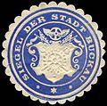 Siegelmarke Siegel der Stadt Buckau W0262563.jpg