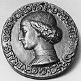 Sigismondo Malatesta as Captain of the Roman Church MET 61769.jpg