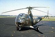 Sikorsky R-6A USAF