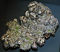Silver (Kearsarge Lode, Mesoproterozoic, 1.05-1.06 Ga; Houghton County, Upper Peninsula of Michigan, USA) (17284945411).jpg