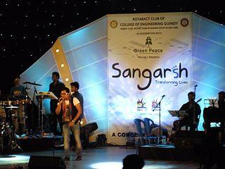 Ranjith (singer) Indian singer