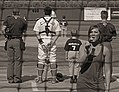 Singing behind home plate (3486976195).jpg