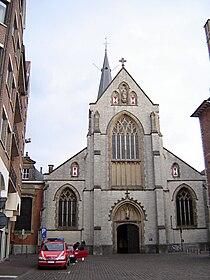 Sint-Niklaas - Sint-Nicolaaskerk 2.jpg