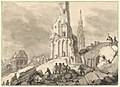 Sint-Niklaastoren en Stadhuistoren (Coppens, 1714).jpg