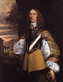 Henry Gage (soldier) Royalist soldier of English Civil War