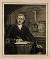 Sir Benjamin Thompson, Count von Rumford. Stipple engraving. Wellcome V0005799.jpg