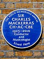 Sir Charles Mackerras CH.AC.CBE 1925-2010 Conductor and Musicologist Lived Here.jpg