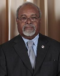 Sir Michael Somare - 2009.jpg