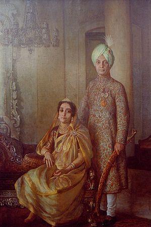 Prodyot Coomar Tagore