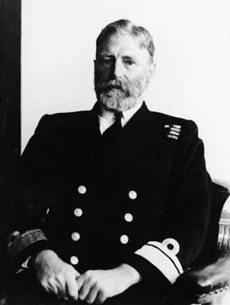 Victor Crutchley - Victor Crutchley in 1942