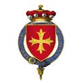 Sir William Latimer, 4th Baron Latimer, KG.png