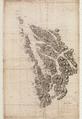 Sjøkart over kysten fra Korsfjorden til Holmengrå fra 1793 (3).png