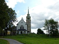 Sklené - kostel sv. Petra a Pavla - panoramio.jpg