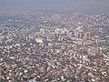 Skopje, R. of Macedonia , Скопје Р. Македонија ( локалитет Маркови Кули ) - panoramio (16).jpg