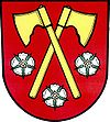 Coat of arms of Skorošice