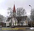 Smiltene, Smiltenes pilsēta, LV-4729, Latvia - panoramio (6).jpg